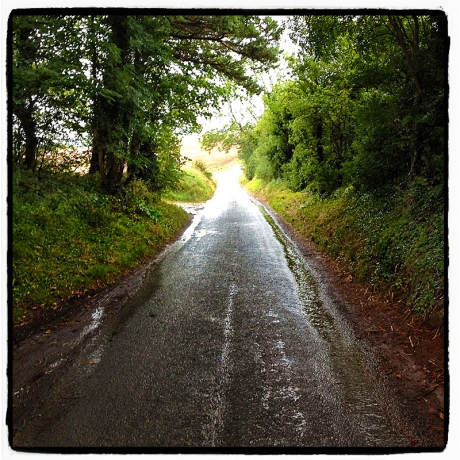 Cotswold Lane V2 Blog iDiarist
