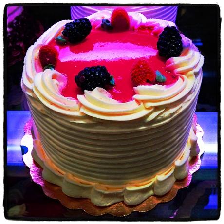 Cake Blog iDiarist