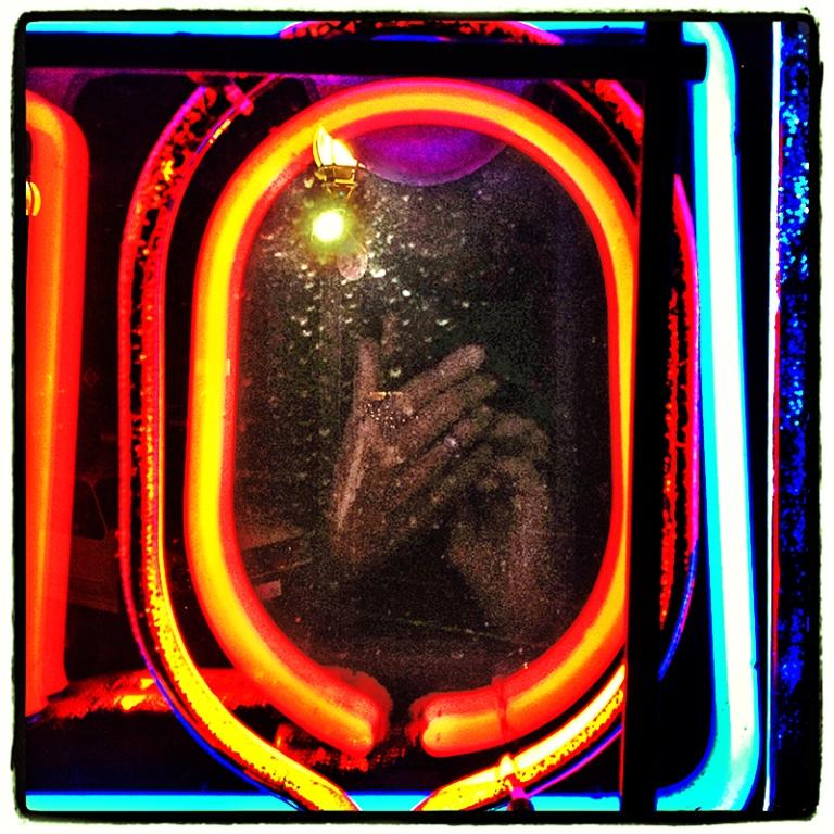 Neon O Blog iDiarist