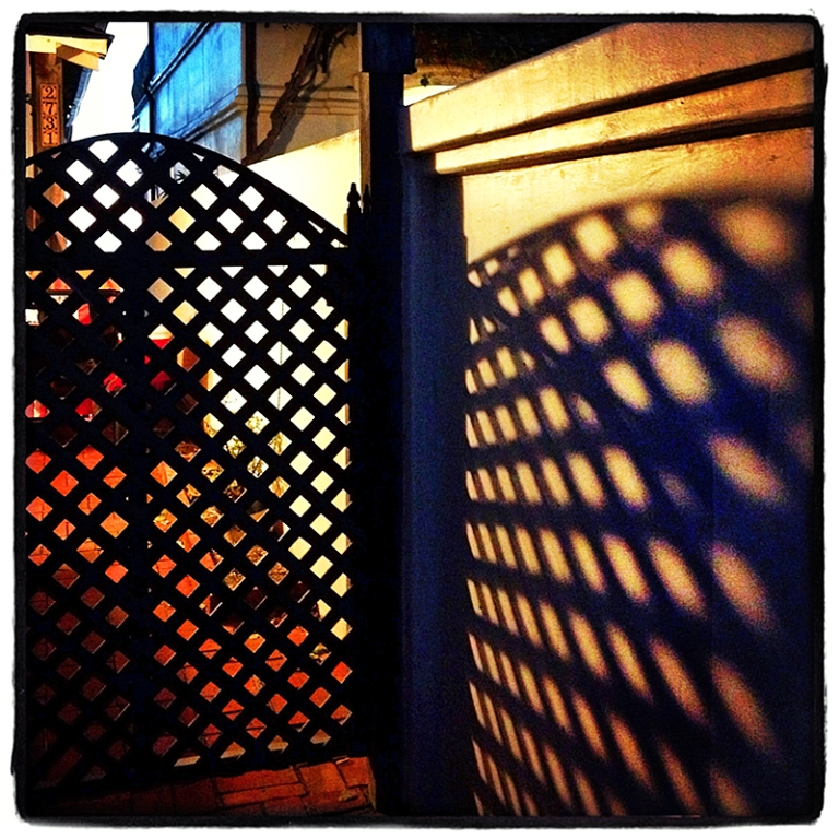 Night Gate Blog iDiarist