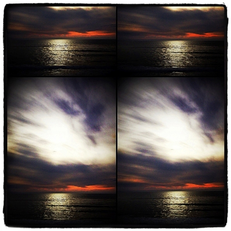 Seascape X4 #3 Blog iDiarist