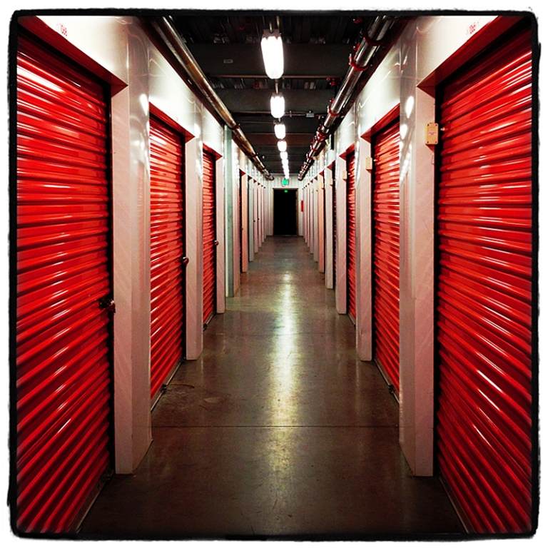 Storage Lockers Blog iDiarist