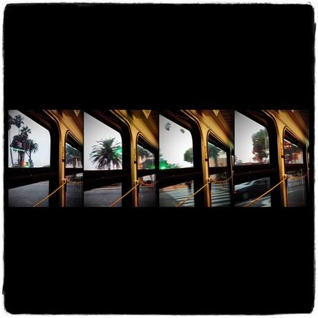 720 Metro x4 #30 Blog iDiarist