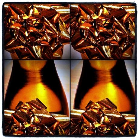 A Bottle of Wine X4 Blog iDiarist