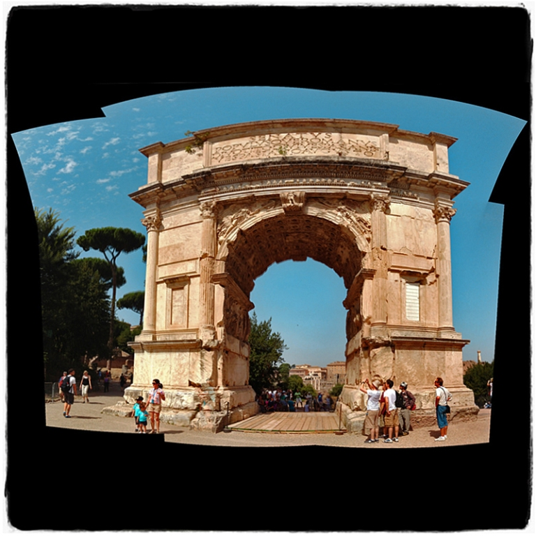 Forum Arch Blog iDiarist