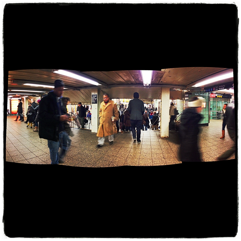 42nd Street Station Blog iDiarist