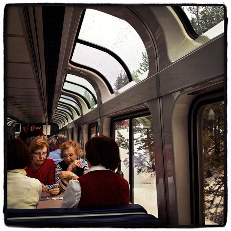 California Zephyr Blog iDiarist