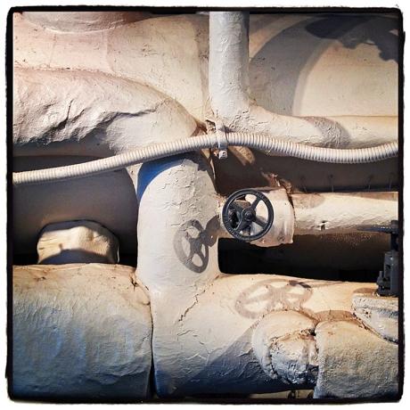 Intrepid Boiler Room Blog iDiarist