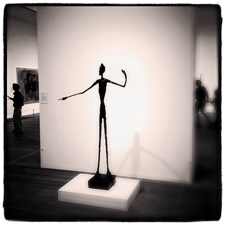 At the Tate Blog iDiarist