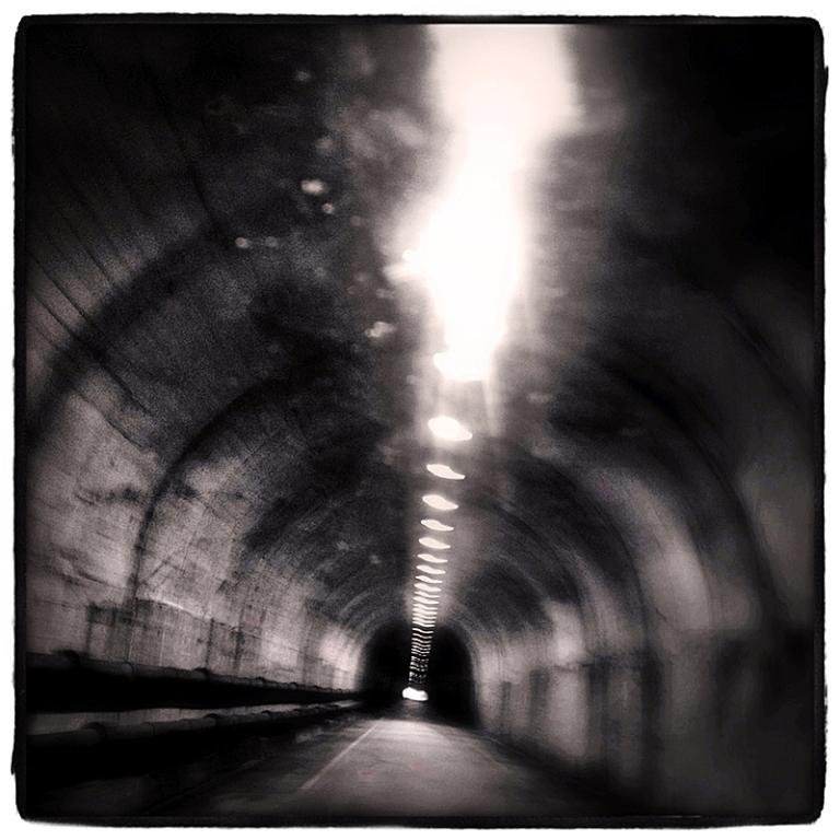 Marin Tunnel Blog iDiarist