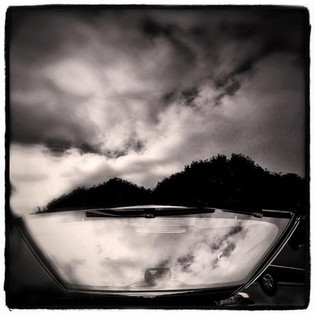 BMW Landscape Blog iDiarist