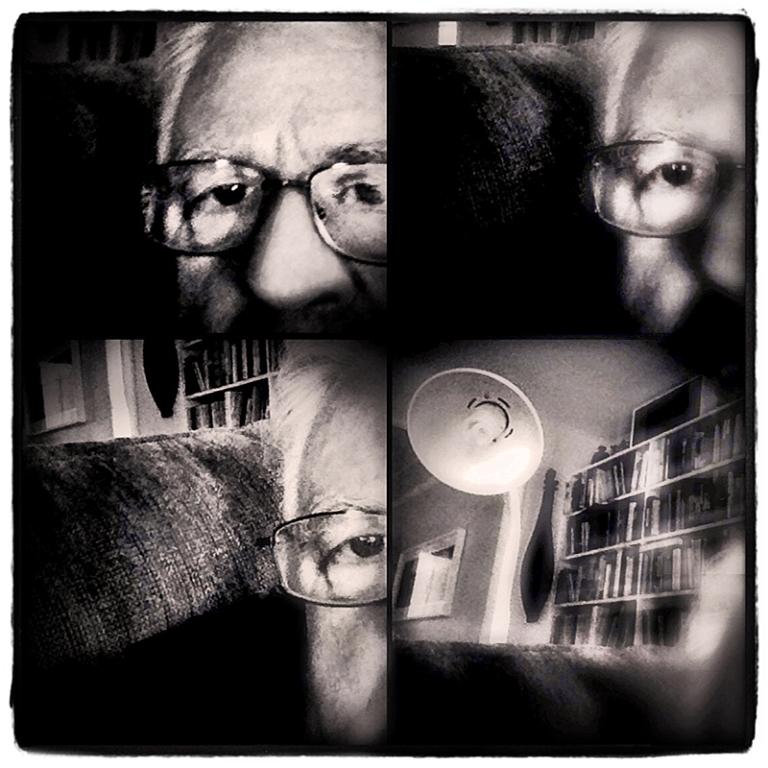 Self Portrait X4 Blog iDiarist