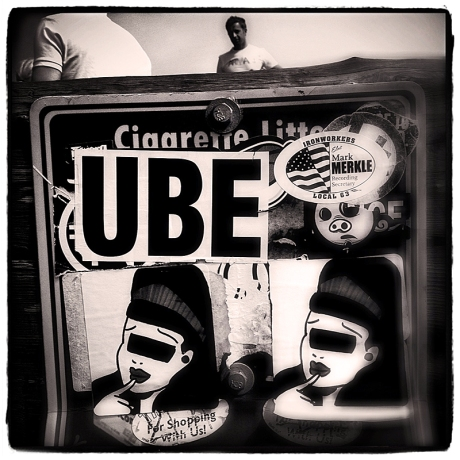 UBE Blog iDiarist