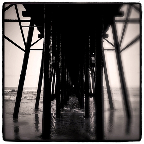 Oceanside Peer Blog iDiarist