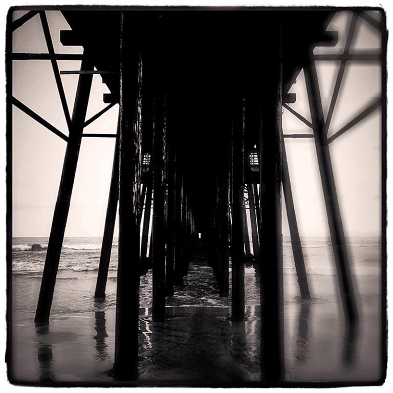 Oceanside Peer Blog iDiarist
