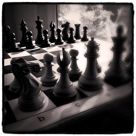 Chess #2 Blog iDiarist