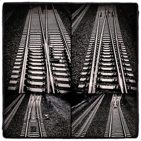 Tracks X 4 Blog iDiarist