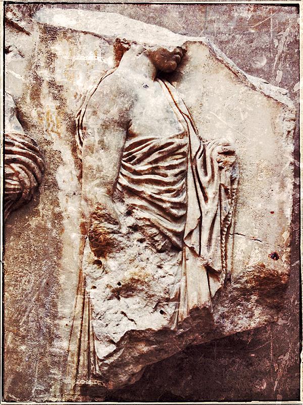 Parthenon Marbles #2 Blog iDiarist