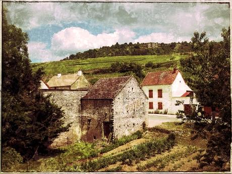 St Aubin Blog iDiarist