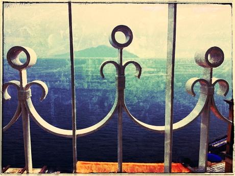 Sorento Balcony View Blog iDiarist