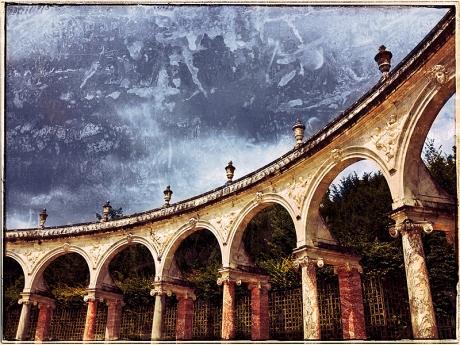 Versailles #2 Blog iDiarist