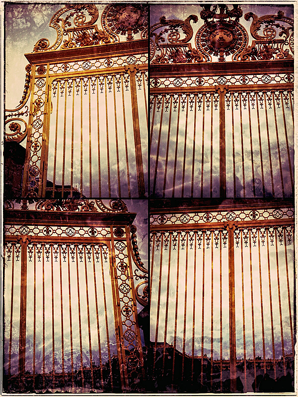 Versailles #3 Blog iDiarist