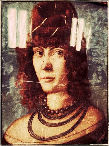 Vittori Carpaccio Portrait Blog iDiarist