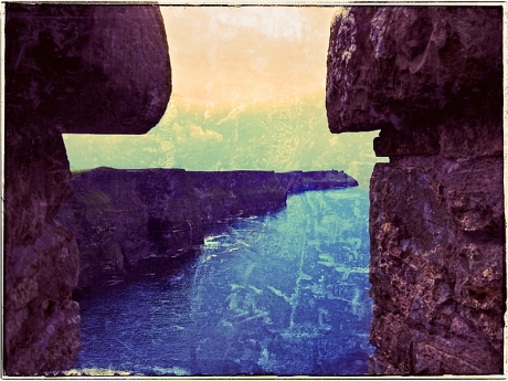 Cliffs of Moher Blog iDiarist