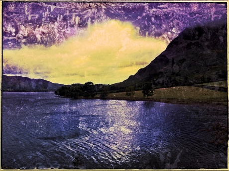Lake District Blog iDiarist