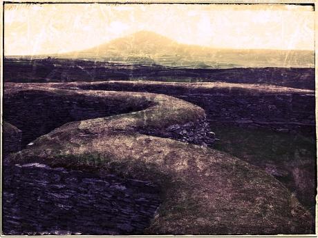 Leacanabuile Stone Fort Blog iDiarist