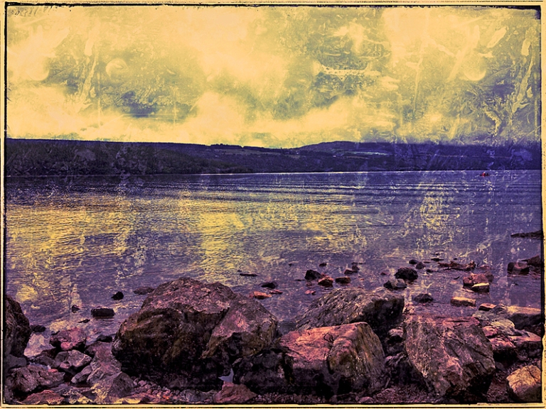 Loch Ness Blog iDiarist