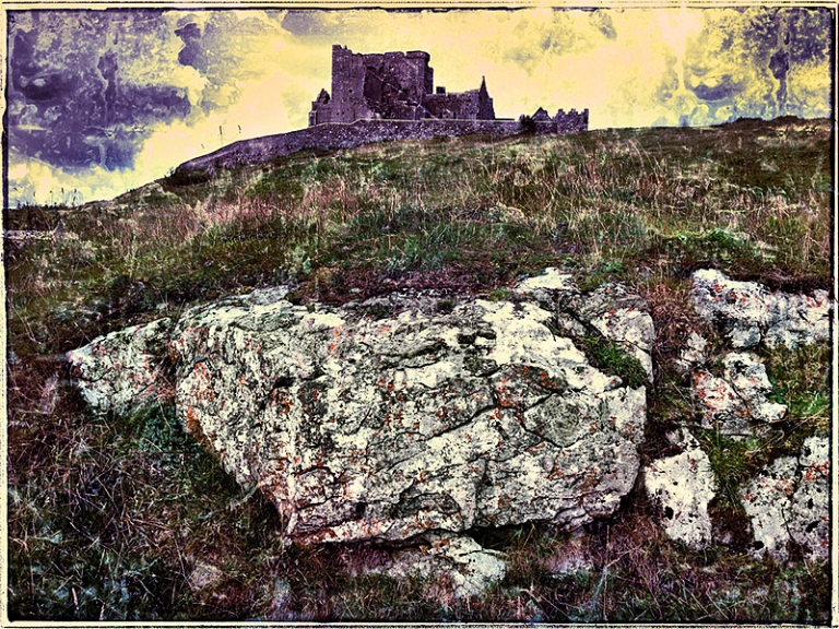 Rock of Cashel Blog iDiarist