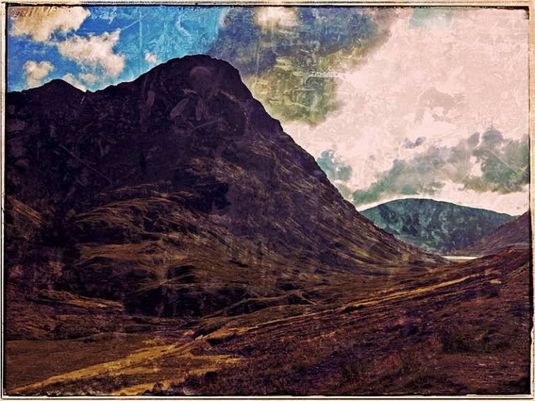 Scottish Highlands Blog iDiarist