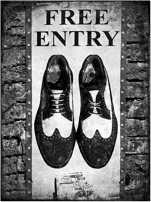 Brogues Wk Blog iDiarist