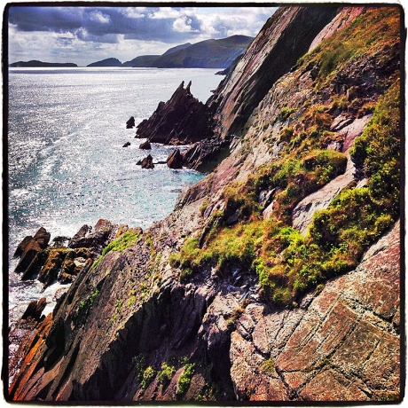 Dingle Peninsula #1Blog iDiarist