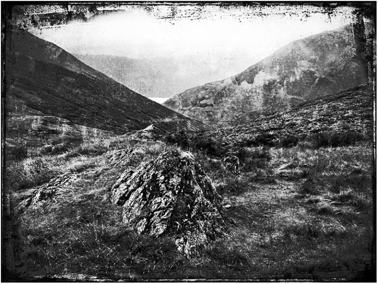 Lake District #2 Blog iDiarist