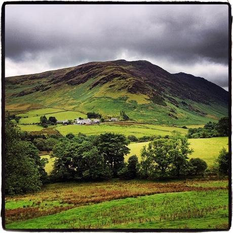 Lake District #3 Blog iDiarist