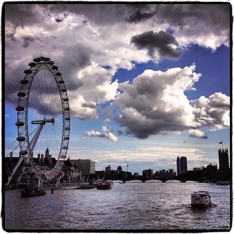 Thames Blog iDiarist