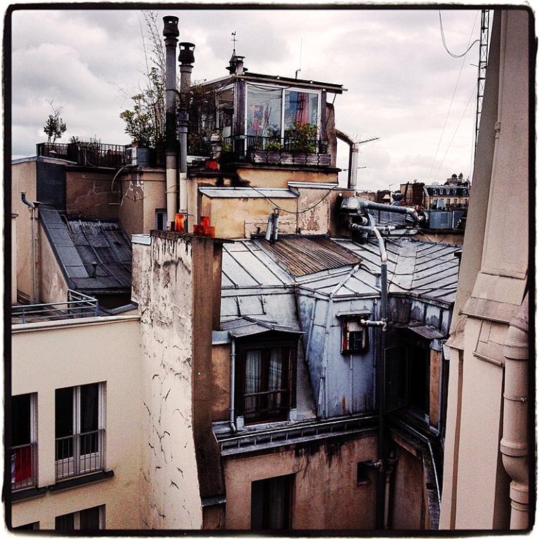 La Boheme Blog iDiarist