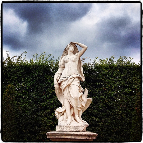 Versailles #4 Blog iDiarist