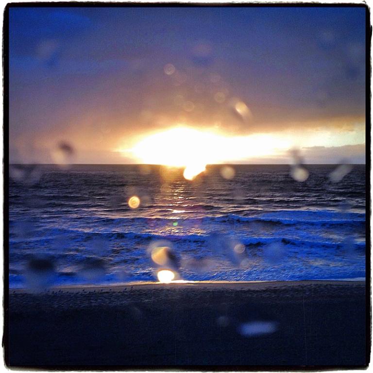 Sea & Rain Blog iDiarist