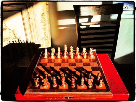 Chess at Carlsbad Blog iDiarist