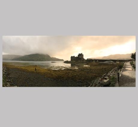 Eilean Donan Castle iDiarist Blog