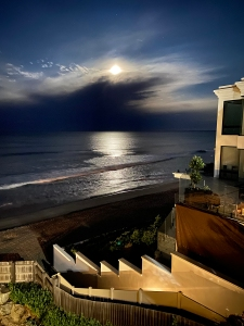 Moonset at Carlsbad #3 Final V2